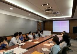 부산부민병원, 브랜드 가치 향상을 위한 CS 교육 실시